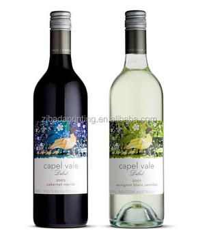 make your own wine labels