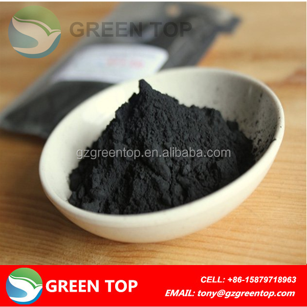 Powdered activated carbon for purification and decolorization of soybean oil