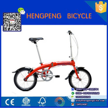 kids foldind bike bicycle second hand 20 inch pocket bike
