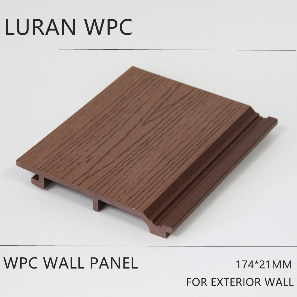 best seller wpc decorative exterior wall panel