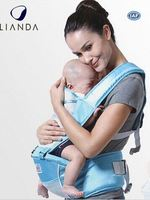Cheap China Supplier Wholesale Ergonomic Twin Baby Carrier Backpack