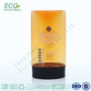 Personal Care Industrial Use PET Plastic Bottle And Hotel Hair Shampoo