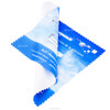 Microfiber cleaning cloths,printed eyeglasses cleaning cloth