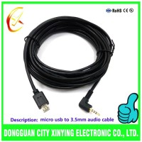 China Dongguan factory OEM all types of computer data line (ROHS)