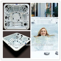 2013(S600) Promotional Jacuzzy outdoor whirlpools spa Jacuzzy prices
