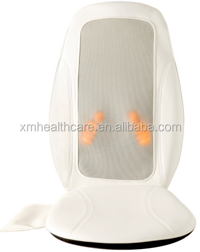 Massage Cushion 3D Car Massage Seat/Rolling Electric Massage Equipment