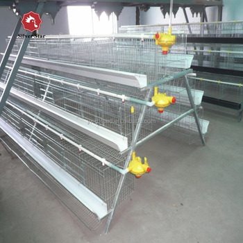 Automatic cheaper chicken layer cage for sale in philippines