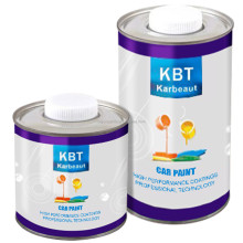 Kabeaut MS820M Auto paint 2K series slow Dry Hardener for clear coat