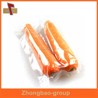guangzhou china food packaging nylon safe plastic bag food vacuum sealer for snack