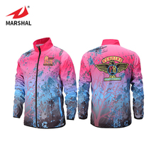 Custom Sublimation Clothes Soccer Warmup Suits Men Tracksuit Slim Fit Wholesale Jacket Windbreakers Tracksuit