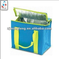 high quality electric folding cooler bag