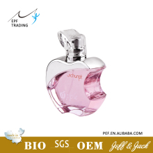 Hot sale graceful eau de deodorizing liquid perfume factory