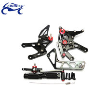 Motorcycle Adjustable Rear set For YAMAHA R1 R6