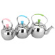Stainless Steel Whistling Kettle Induction Kettle Whistling Teapot For Fast Water Heating
