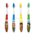 2018 New Products Supplier For Kids Tooth Brush
