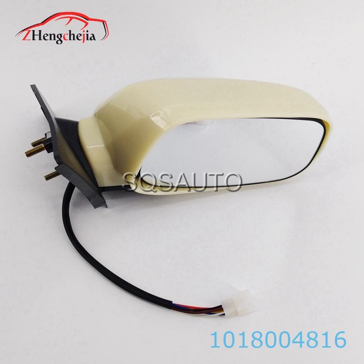 mass supply Auto Mirrors Right electric car mirror for Geely LG1