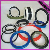 OEM NO:09283-20321/52400-60806 auto SHOCK ABSORBE rubber oil seal SIZE:20*32*10/15