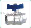 Alibaba wholesale pneumatic butterfly valve