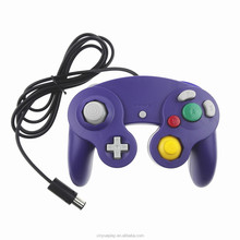 Copper Cable Portable GameCube Controller