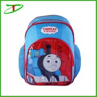 lowest price kids cartoon picture of school bags, 2015 school bag for kids