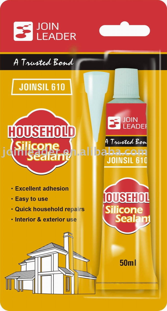Household Silicone Sealant