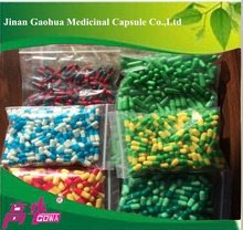 high quality hpmc empty vegetable capsules colored gelatin capsules