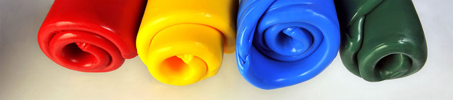 A-Series Raw Silicone Rubber