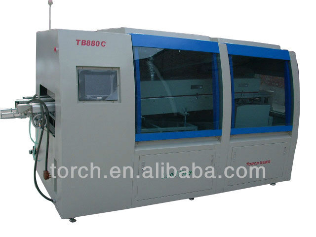 Automatic lead-free soldering machine / Integrated Circuits Soldering Machine /Consumer Electronics TB880C (TORCH)