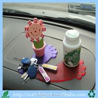 2014 Newest auto accessories nano pad pu gel sticky pad