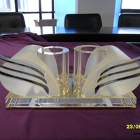 Acrylic Coffee Tea Cup Set Ktv
