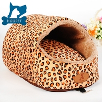 Wholesale Pet Beds Luxury Soft Dog Bed House