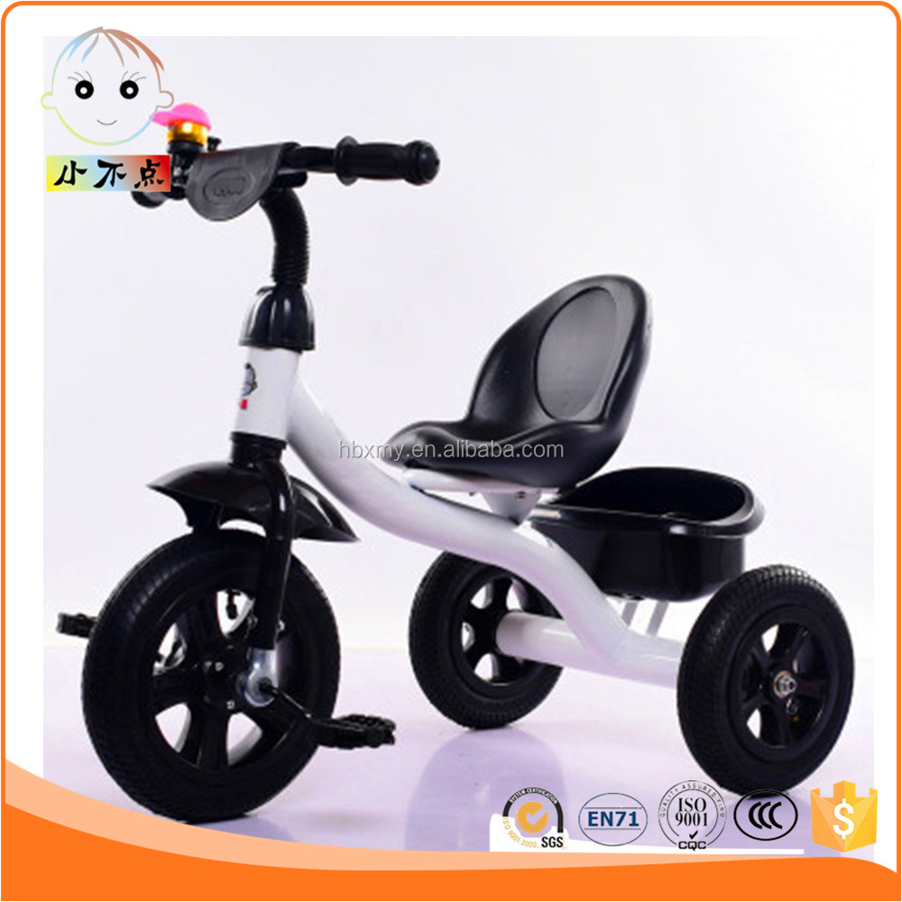 Popular push and foot power kid tricycle china tricycle AF-188