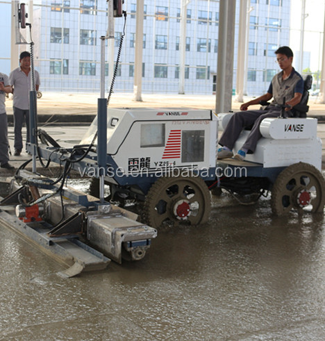 newly design high efficiency concrete laser screed for sale