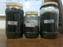 Activated carbon - Wood & Coconut shell Activated Carbon