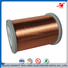 Enamel Thin Insulated Copper Wire
