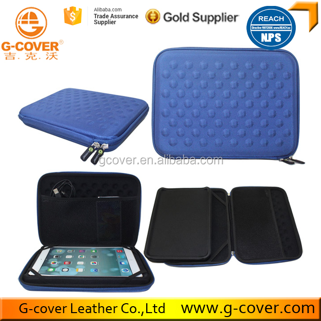 "Wholesale 7"" inchHard EVA Tablet Sleeve Case for Andriod Tablet"