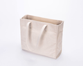 high quality leisure shopping bag OEM customized canvas handbag tote bag china manufacture