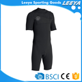 High quality super stretchy neoprene fabric surfing wetsuit with Plus Size