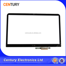 "15.6"" Inch Touch Screen Digitizer Glass Lens For Dell Inspiron 15R 5537 5521 3535 3521 3537 5535 Replacement"