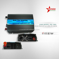 China supply pv micro inverter pure sine wave from 200w to 1000w power inverter