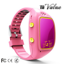 Electronic fence Support Sos Children Smart Watch