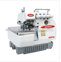DUOYA DY747 straight standard sewing equipment corp sewing machine