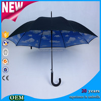 Fashion Nice mosaic umbrella magic umbrella company price