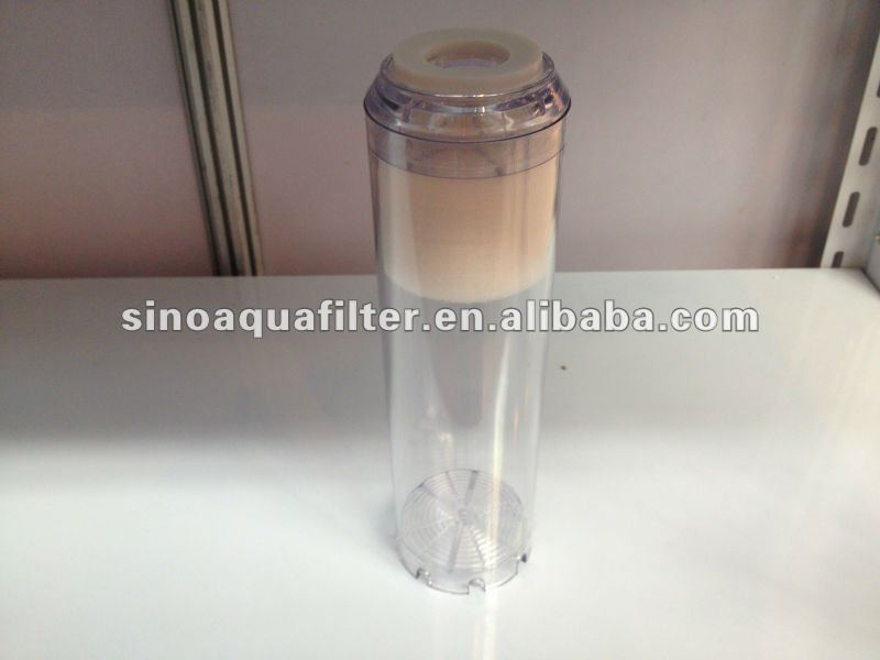 water resin filter cartridge UDFR-10A