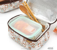Special design new design pretty sandwich cooler bag