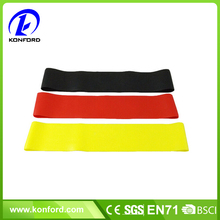 rubber yoga resistance band stretch crossfit bands exercising equipments