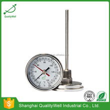 Stainless Steel Industry Temperature Indicator