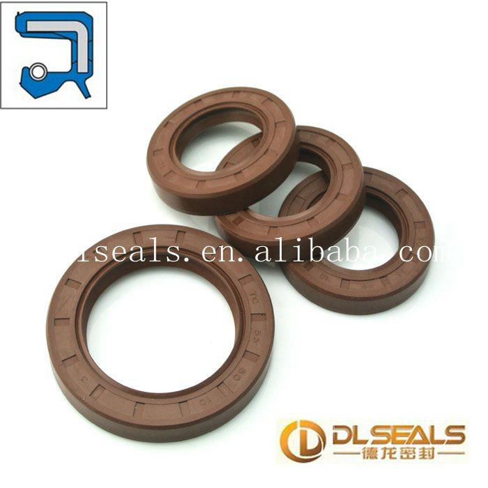 Ptfe Lip Rotary Shaft Oil Seal Used For Cars