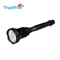 TrustFire AK-91 15 CREE XM-L 2 leds 18000Lumen tactical led flashlight/hand torch