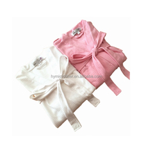 High quality multi-color hotel bath robe